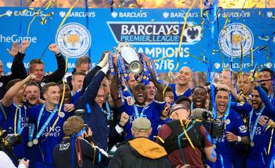 Leicester Premier League inolvidable AP CLAIMA20160507 0190 17